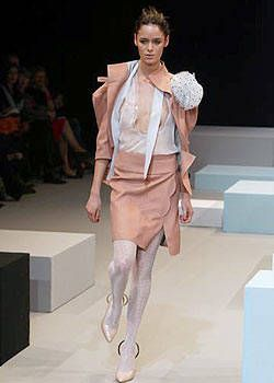 Mispelaere Spring 2004 Ready-to-Wear Collections 0001