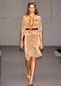 Miu Miu Spring 2004 Ready-to-Wear Collections 0002