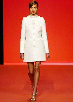 Andrew Gn Spring 2004 Ready-to-Wear Collections 0001