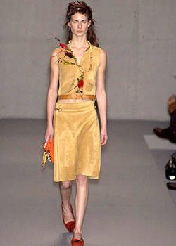 Miu Miu Spring 2004 Ready-to-Wear Collections 0001