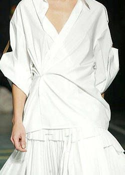 A.F. Vandevorst Spring 2004 Ready&#45&#x3B;to&#45&#x3B;Wear Detail 0003