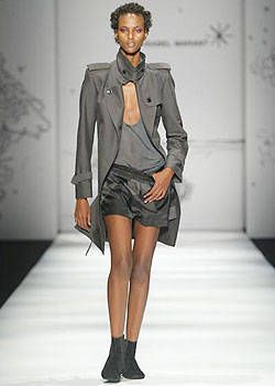 Isabel Marant Spring 2004 Ready-to-Wear Collections 0001