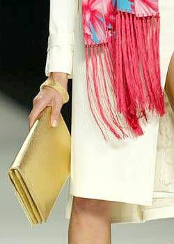 Celine Spring 2004 Ready-to-Wear Detail 0001