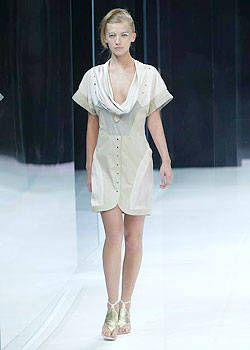 Gres Spring 2004 Ready&#45&#x3B;to&#45&#x3B;Wear Collections 0001