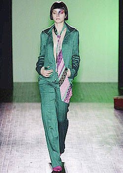 Atsuro Tayama Spring 2004 Ready-to-Wear Collections 0001