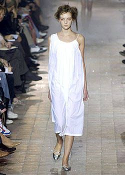 Dries Van Noten Spring 2004 Ready-to-Wear Collections 0001