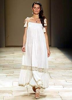 Givenchy Spring 2004 Ready-to-Wear Collections 0001
