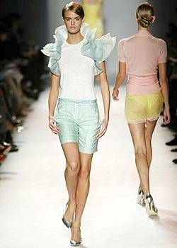 Nina Ricci Spring 2004 Ready-to-Wear Collections 0003