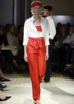 Hermes Spring 2004 Ready-to-Wear Collections 0002