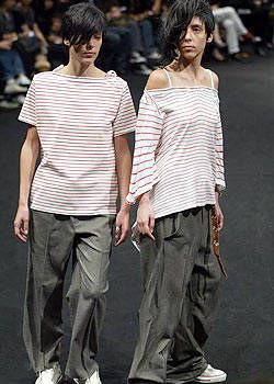 Undercover Spring 2004 Ready-to-Wear Collections 0001