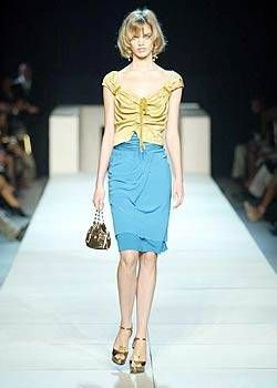 Louis Vuitton Spring 2004 Ready-to-Wear Collections 0001