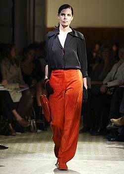 Hermes Spring 2004 Ready-to-Wear Collections 0001