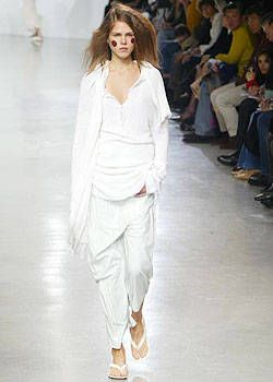 Y's Spring 2004 Ready-to-Wear Collections 0003