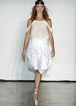 Tim Van Steenbergen Spring 2004 Ready-to-Wear Collections 0002