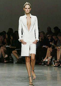 Loewe Spring 2004 Ready-to-Wear Collections 0001