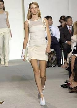 Helmut Lang Spring 2004 Ready-to-Wear Collections 0002