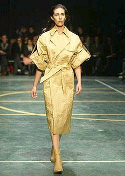 A.F. Vandevorst Spring 2004 Ready-to-Wear Collections 0001