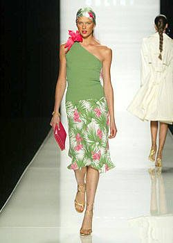 Celine Spring 2004 Ready&#45&#x3B;to&#45&#x3B;Wear Collections 0002