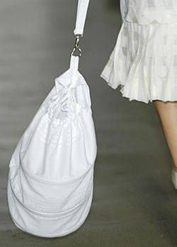Tim Van Steenbergen Spring 2004 Ready-to-Wear Detail 0003