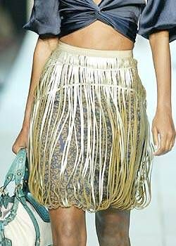 Louis Vuitton Spring 2004 Ready-to-Wear Detail 0003