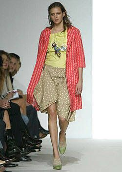 Marni Spring 2004 Ready-to-Wear Collections 0001