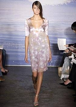 Rebecca Taylor Spring 2004 Ready-to-Wear Collections 0001