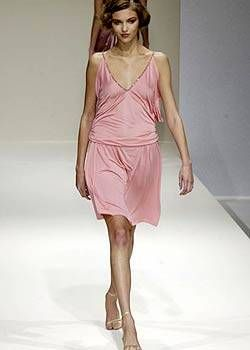 Collette Dinnigan Spring 2004 Ready-to-Wear Collections 0001