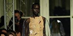 Ralph Rucci Spring 2004 Haute Couture Collections 0001
