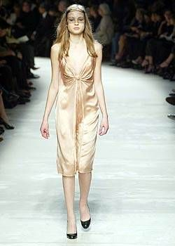 Lanvin Spring 2004 Ready-to-Wear Collections 0001