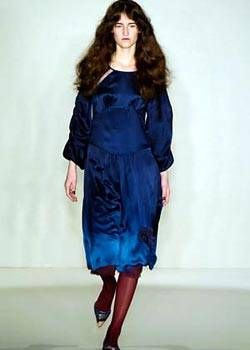 Rebecca Taylor Fall 2004 Ready-to-Wear Collections 0003