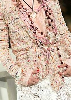 Chanel Spring 2004 Ready-to-Wear Detail 0003