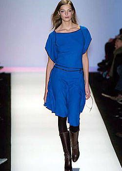 BCBG Fall 2004 Ready-to-Wear Collections 0001