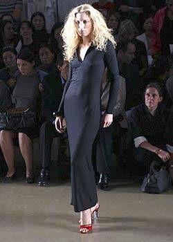 Balmain Spring 2004 Ready-to-Wear Collections 0001