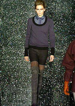 Proenza Schouler Fall 2004 Ready&#45&#x3B;to&#45&#x3B;Wear Collections 0002