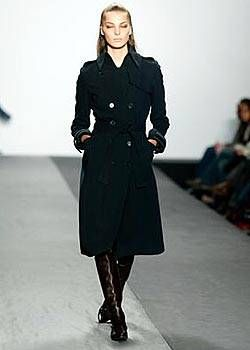 Kenneth Cole Fall 2004 Ready-to-Wear Collections 0001