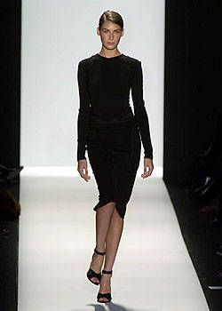 Narciso Rodriguez Fall 2004 Ready&#45&#x3B;to&#45&#x3B;Wear Collections 0003