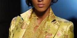 Elie Saab Spring 2004 Haute Couture Detail 0001
