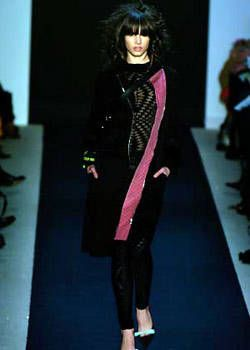 Custo Barcelona Fall 2004 Ready&#45&#x3B;to&#45&#x3B;Wear Collections 0001