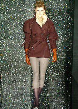 Proenza Schouler Fall 2004 Ready&#45&#x3B;to&#45&#x3B;Wear Collections 0001