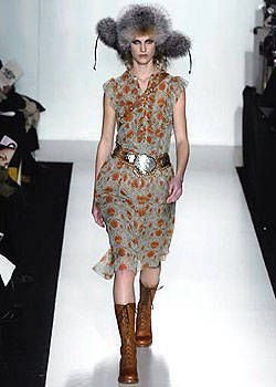 James Coviello Fall 2004 Ready-to-Wear Collections 0001