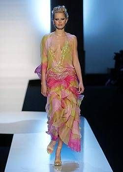 Elie Saab Spring 2004 Haute Couture Collections 0001