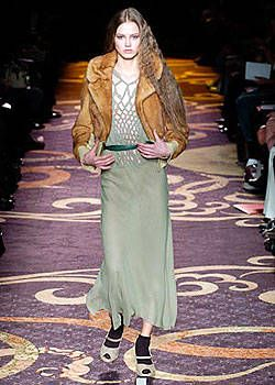 Vivienne Tam Fall 2004 Ready-to-Wear Collections 0001