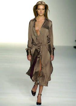 Calvin Klein Fall 2004 Ready-to-Wear Collections 0001