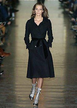 Jill Stuart Fall 2004 Ready-to-Wear Collections 0001