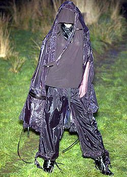 Boudicca Fall 2004 Ready-to-Wear Collections 0001