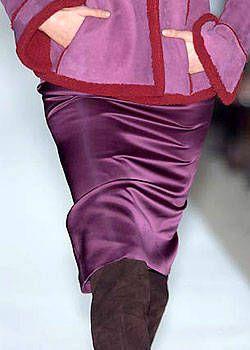 Oscar de la Renta Fall 2004 Ready&#45&#x3B;to&#45&#x3B;Wear Detail 0001