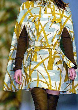 Eley Kishimoto Fall 2004 Ready-to-Wear Detail 0001