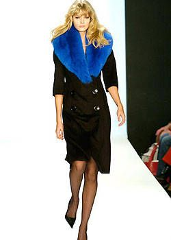 Esteban Cortazar Fall 2004 Ready-to-Wear Collections 0001