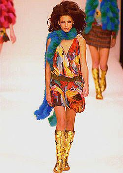 Boyd Fall 2004 Ready-to-Wear Collections 0001