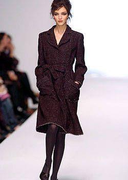 Alberta Ferretti Fall 2004 Ready-to-Wear Collections 0001